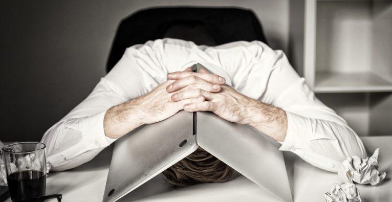 Scheitern für Anfänger - asu disen Gründen versagen Startups