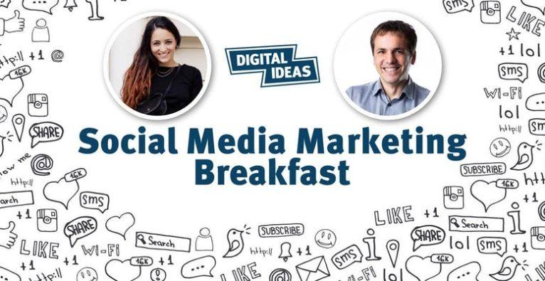 Social Media Marketing Breakfasts