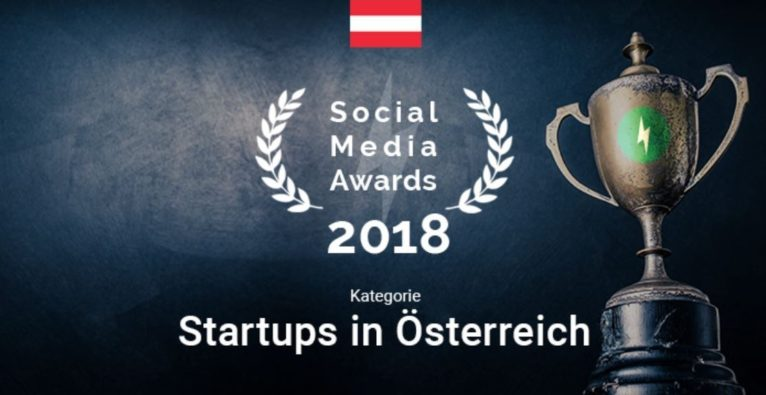 Gemeinsam mit Storyclash präsentieren wir euch das Social Media Jahresranking 2018 österreichischer Startups.