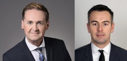 wefox Österreich: Milan Veskovic und Karl Grandl neue Geschäftsführer