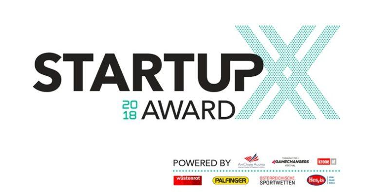 weXelerate Startup Award