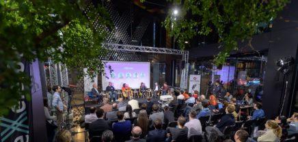 """brutkasten Meetup #OpenData: """"Daten dürfen nicht im Silo lagern"""""""