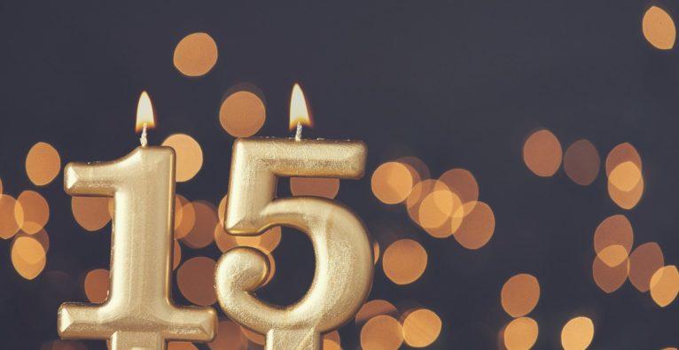 15 Jahre Facebook