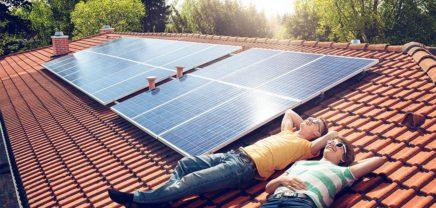 """EVN möchte mit Energiemanagement-System """"joulie"""" die Photovoltaik smarter machen"""