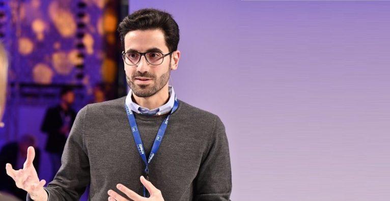 Medicus AI: CEO Baher al Hakim