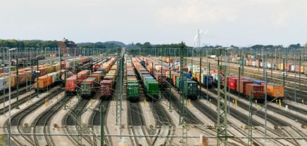 """A1 und ÖBB Rail Cargo Group machen Güterzüge """"intelligent"""""""