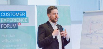 CX-Forum 2019: Wie Kundenorientierung die Struktur von Unternehmen verändern kann