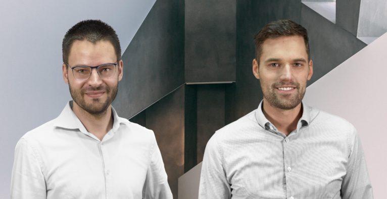 Luke Roberts, Florian Gschwandtner,, Startup, Trivago, 8eyes, 2 Minuten 2 Millionen, Puls 4,