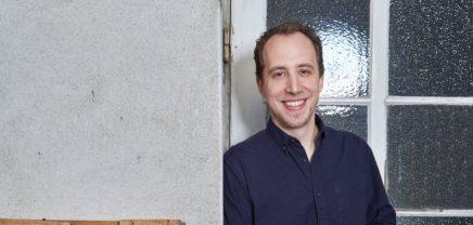 Impact Hub Co-Founder Matthias Reisinger wechselt zu aws