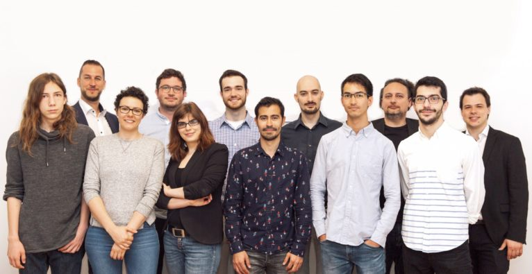 MoonVision GmbH: Das Team - Millioneninvestment durch ARAX Capital Partners