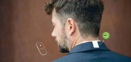 Bayrisches Startup 8sense erhält siebenstelliges Investment für Rückencoach