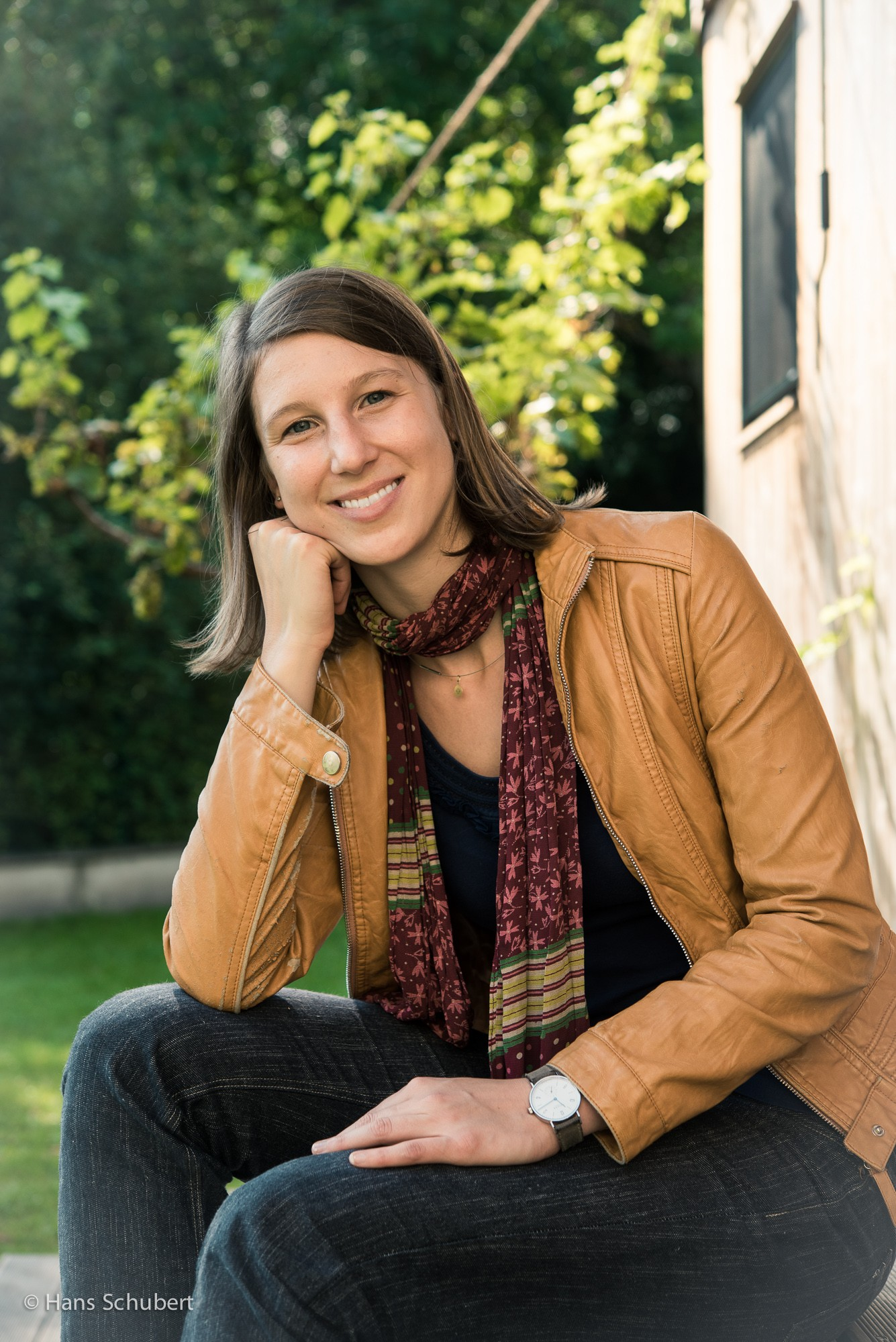 XING New Work Award, Wohnwagon, Theresa Steininger