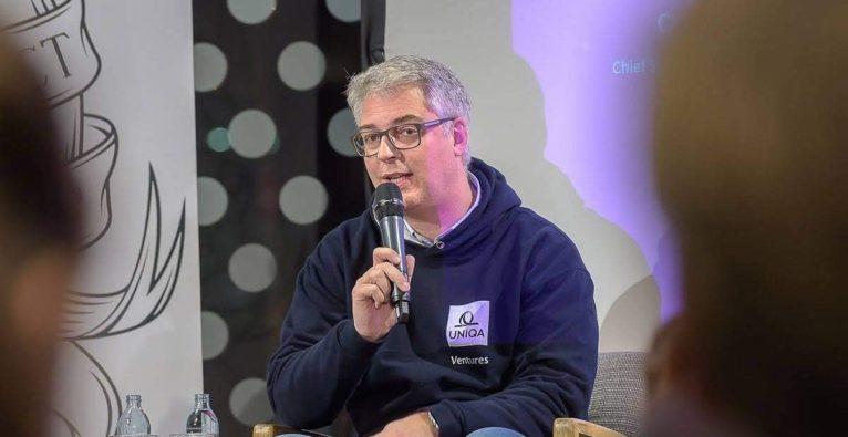 UNIQA Ventures CEO Andreas Nemeth über HealthTech und Wien