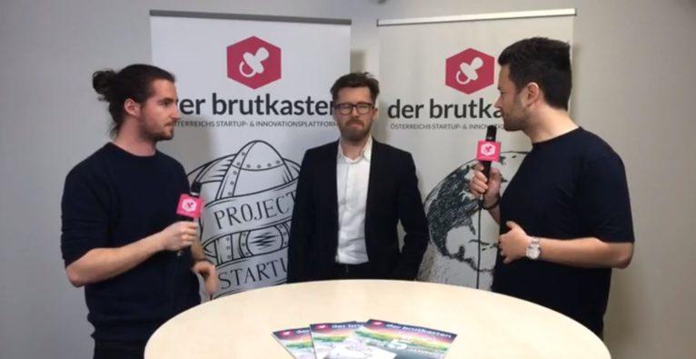 Andreas Freitag & Daniel Lenikus im Interview
