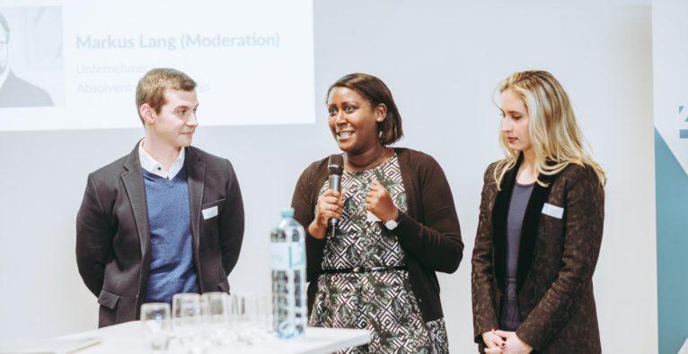 Aufsichtsrat Next Generation: TeilnehmerInnen des ersten Durchgangs des Lehrgangs