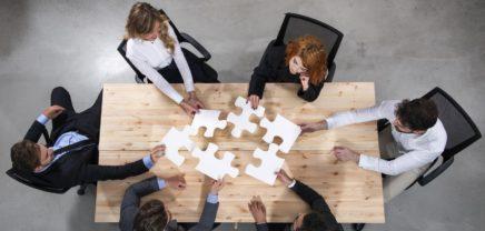 Company Builder: One Stop Shops für unvollständige Startups
