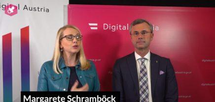 der brutkasten am Digital Austria Kickoff