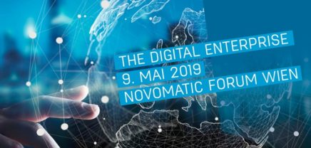 LSZ Consulting – The Digital Enterprise 2019