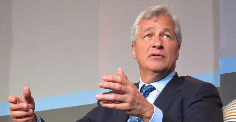 Jamie Dimon: JP Morgan bringt eigene Kryptowährung JPM Coin heraus