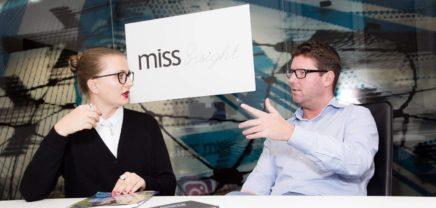 Warum das Magazin Miss Social Media für eine Schweizer Bank macht