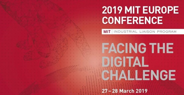 MIT Conference 2019
