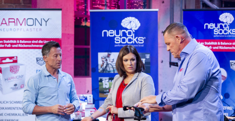 Neuro Socks bei media Shop