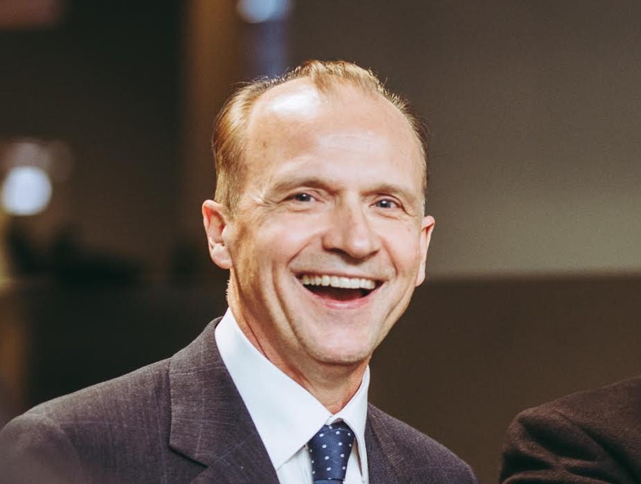 Aufsichtsrat Next Generation: Lehrgangsleiter Peter Kunz