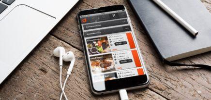Restaurant-Plattform delinski expandiert nach Deutschland