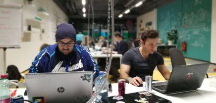 "New Austrian Coding School: ""Social Hackathon"" als Talentbörse"