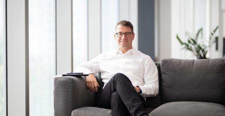 Speedinvest: Co-Founder und Partner Michael Schuster üner die Investorensicht auf Markt und konkurrenz