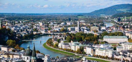 In Salzburg gedeiht ein einzigartiges Startup-Ökosystem