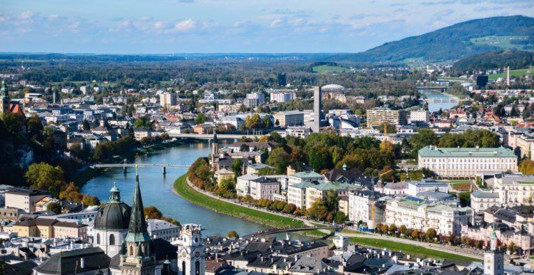 Startup Salzburg