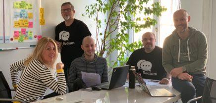 Botium: Wiener Startup macht Chatbots klüger