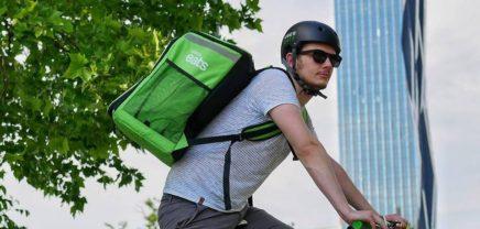 Uber Eats sagt Wien Servus und versucht es in Zürich