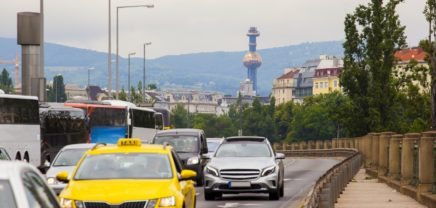 """""""Uber-Gesetz"""": Von der Grauzone in die Grauzone"""