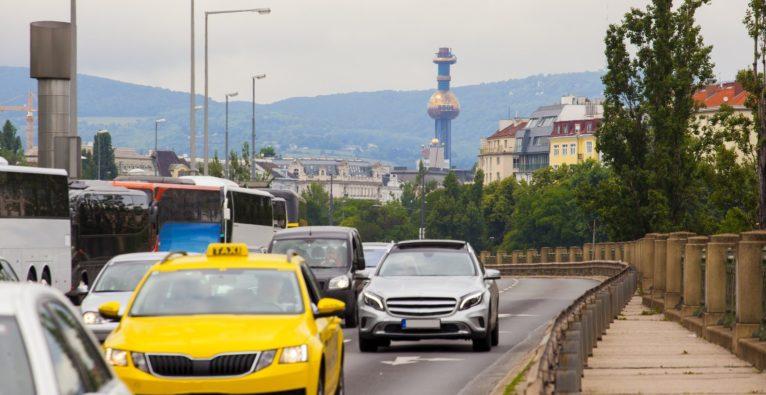 Uber-Gesetz: Von der Grauzone in die Grauzone