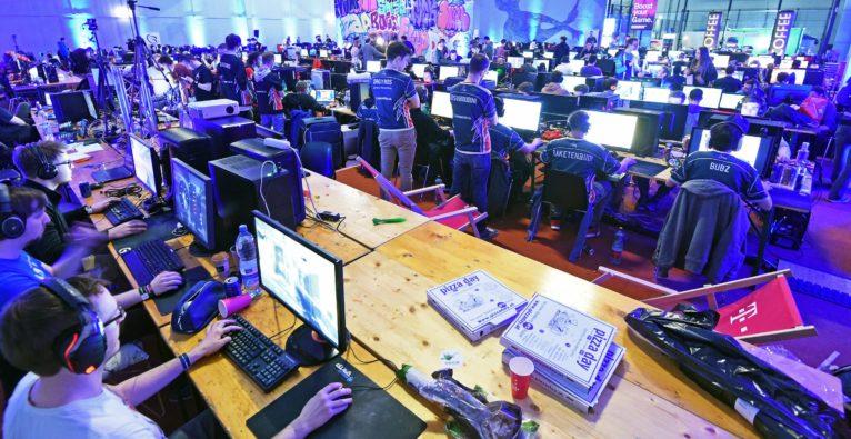 Electronic Sports Festival