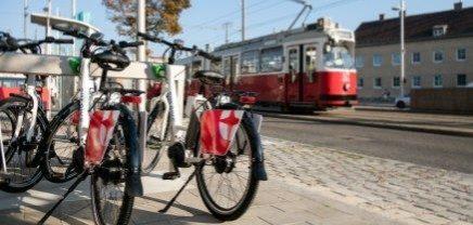 Öffi-Apps: WienMobil und GrazMobil bekommen Verstärkung