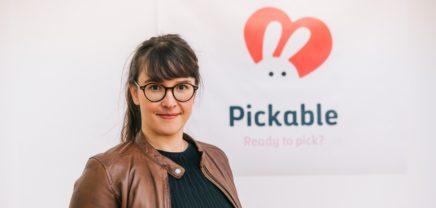 Pickable: Französischer Tinder-Konkurrent startet in Österreich