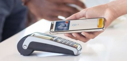 Start von Apple Pay in Österreich steht bevor