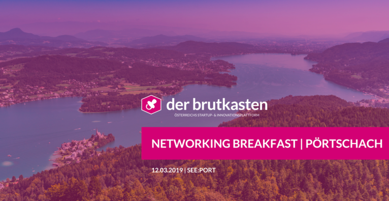 Networking Breakfast Kärnten