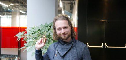 Let's Meet: Christoph Richter nutzt CBD-Zwangspause für neue App