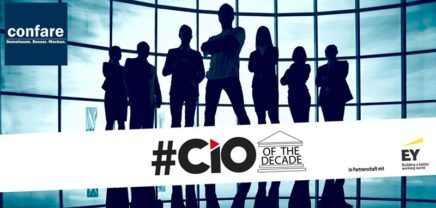 Voting: #CIO2020 – CIO OF THE DECADE by Confare
