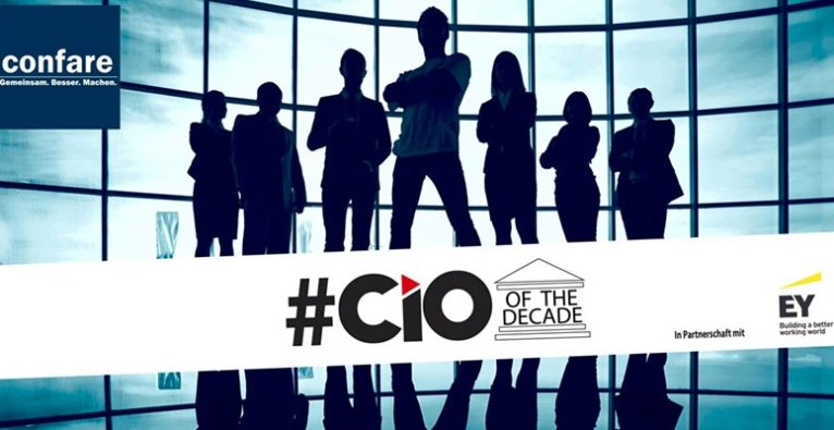 #CIO2020 - Confare CIO of the Decade