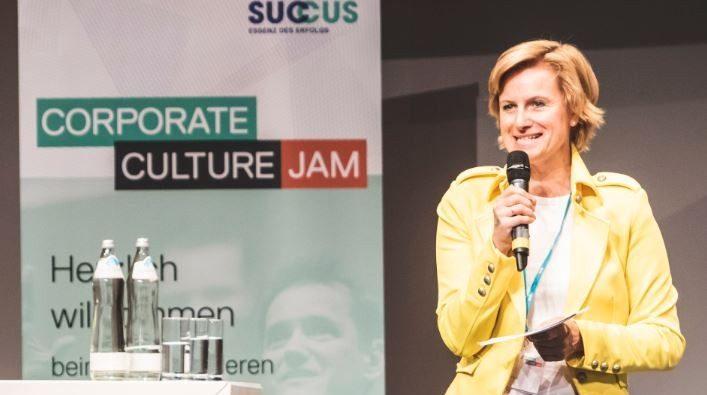 Corporate Culture Jam