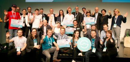 Startup Salzburg Demo Day: 32 Startups präsentierten ihre Ideen