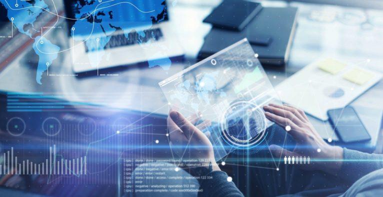 Vier Modelle für das Unternehmen der Zukunft