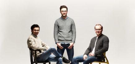 Gschwandtner und Square One Foods investieren in Saft-Startup