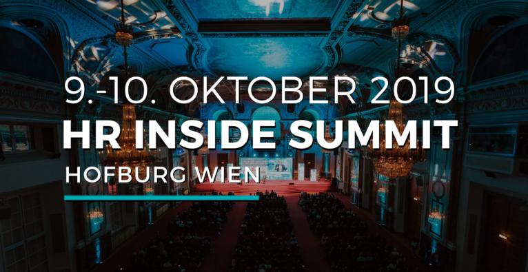 HR Inside Summit 2019