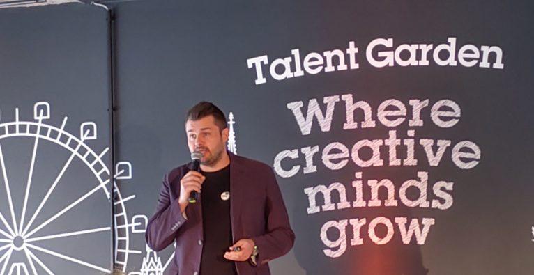 Talent Garden